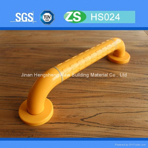 Bathroom Safety Grab Bar - HS-024 - ZS (China Manufacturer) - Toilet ...