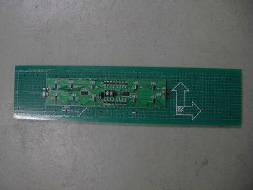 公交车专用P6恒流led单元板 5