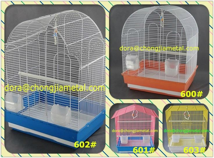 budgie parrot cage - CJ600#~603# - GoodPet (China