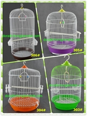 Chinese round cage bird cage hot-sale