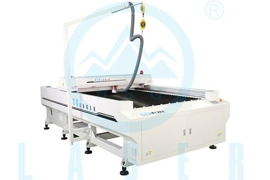 150w wood laser cutter machines for high precision users HS