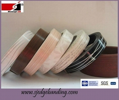 Decorative . pvc edge band for furniture