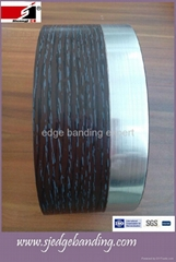 High Glossy automatic edge banding for Kitchen Cabinet and Furniture