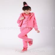 kid wear children clothes sweatwear