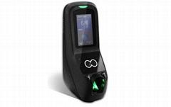 New Generation Multiple Biometric Identification Attendance Record