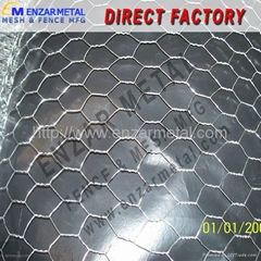 Chicken Wire  Hexagonal Wire Mesh