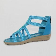 2014夏季爆款女鞋