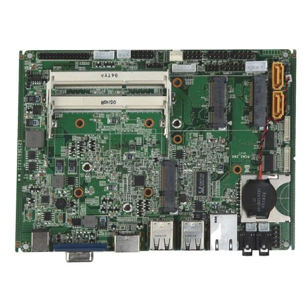 Motherboards and Single Board Computer with tablet 3g support PCM3-D2550  2