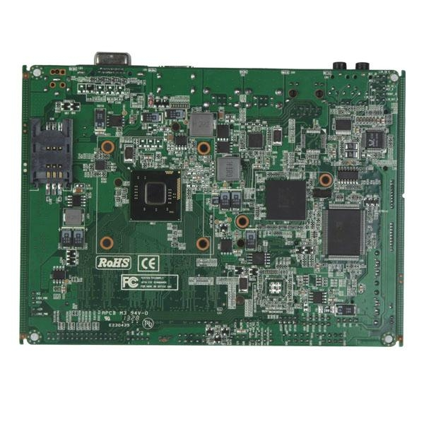 Motherboards and Single Board Computer with tablet 3g support PCM3-D2550  3
