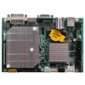 industrial motherboard and fanless