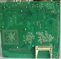 mini itx fanless motherboard with Intel CPU PCM5-CLE266M 3