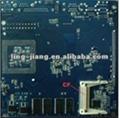 Fanless industrial motherboard PCM5-628EM 2