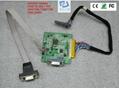DS TO DVI/VGA signal converter (LDVGA01) 3