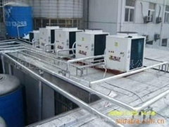 浙江空气能热水器