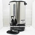 8L Hot Water Urn Stainless Steel
