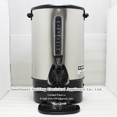 12L Hot Water Boiler Stainless Steel
