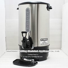 20L Hot Water Boiler Stainless Steel