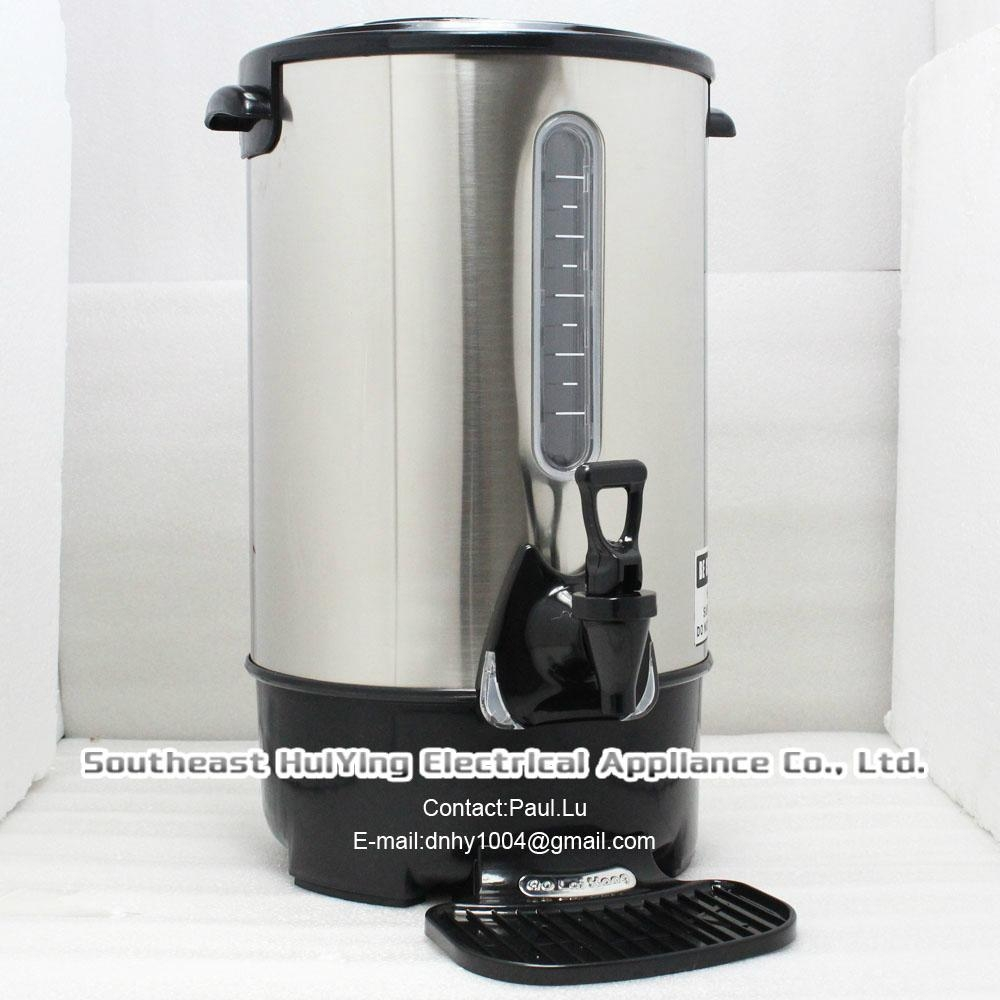 30L Hot Water Boiler Stainless Steel