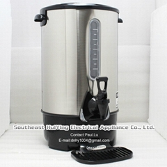 35L Hot Water Boiler Stainless Steel