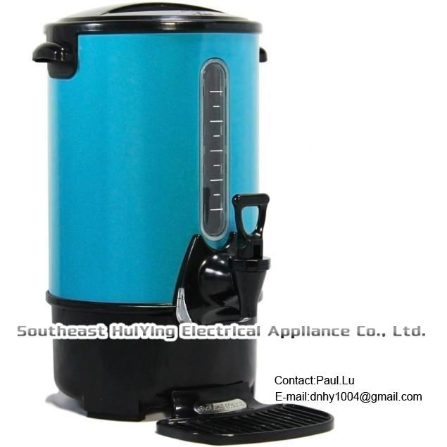 8L Hot Water Boiler Colorful