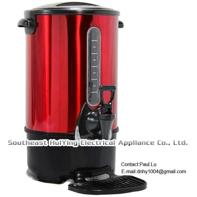 16L Hot Water Boiler Colorful
