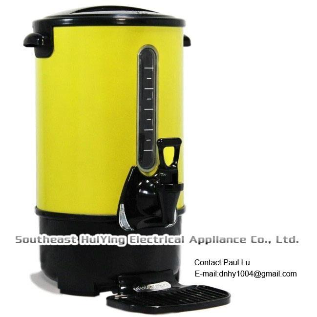 16L Hot Water Boiler Colorful