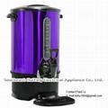 30L Hot Water Boiler Colorful