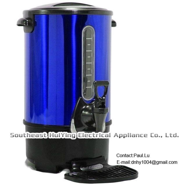 35L Hot Water Boiler Colorful