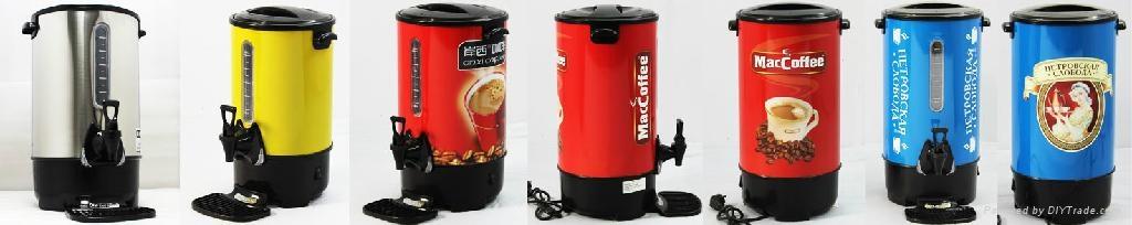 16L Hot Water Boiler  Advertising Goods