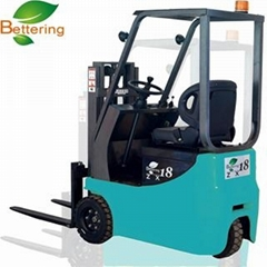 1.5 ton electric forklift ZX18-15