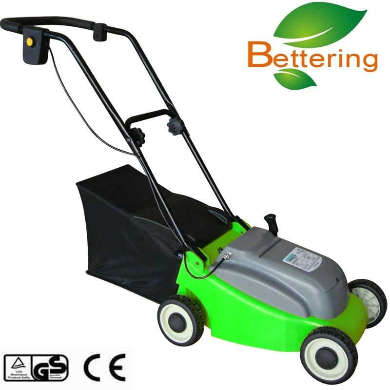 Electric Cordless Lawn Mower with GS CE  (Xss33-ED) 1