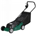 Electric Cordless Lawn Mower with GS CE