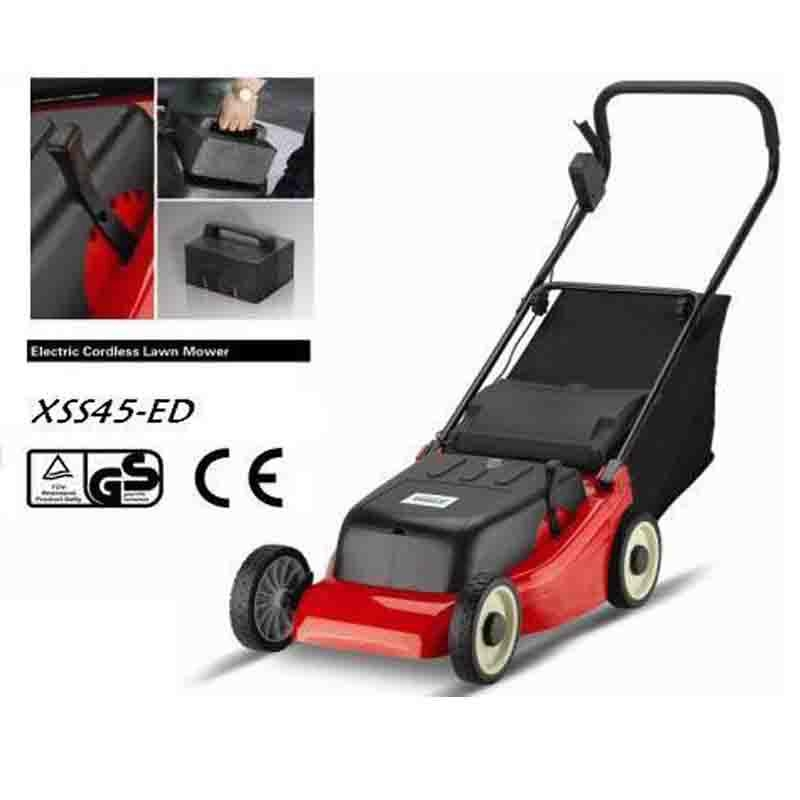 Electric Cordless Lawn Mower with GS CE  (Xss45-ED) 2