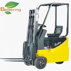 Electric forklift truck with CE (ZX18-07)
