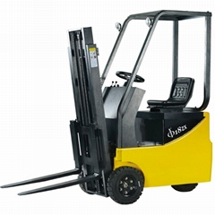 Electric forklift truck with CE (ZX18-15)