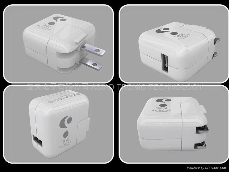 3C FCC ETL UL過認証充電器 1