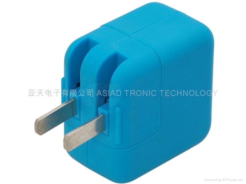 3C FCC ETL UL過認証充電器 4
