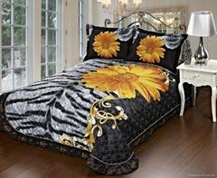 bed spread set
