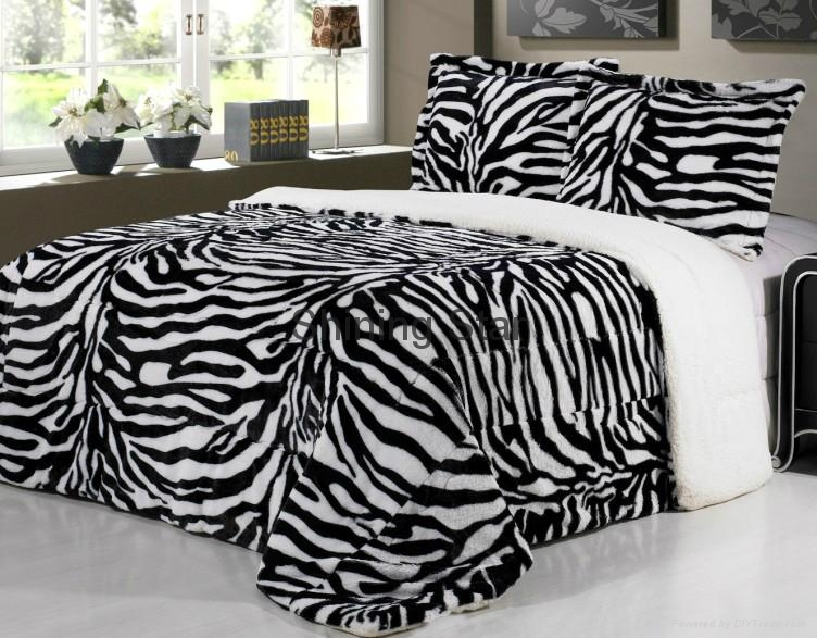 comforter set 1