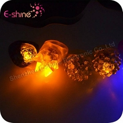 Flashing Novelty Led Party Ring