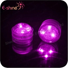 Battery Led Submersible Lights
