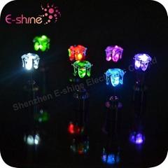 2014 New LED Earring Stud