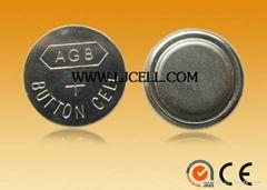 AG8电子手表钮扣电池LR1120