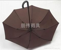 27寸直杆傘