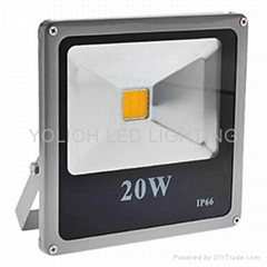 超薄款LED氾光燈20W
