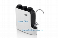 3 stage water filter - cikon