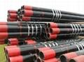 API-5CT EUE Tubing Pipe