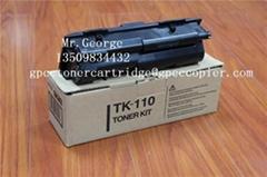 Compatible Kyocera Toner Cartridge TK110