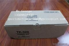 Compatible Kyocera Toner Cartridge TK320/322