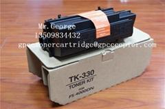 Compatible Kyocera Toner Cartridge TK330/TK332